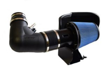 N-MT13-2 PMAS Air Intake System For 2015-2017 Mustang 5.0- No Tune Required