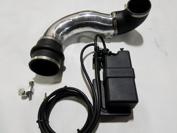 Anderson Boost Max Power Pipe® Kit II for 86-93 5.0L with Vortech/Paxton Superchargers