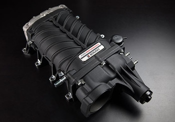 422184 ROUSH Supercharger Kit - Phase 2 750HP for 2018-2020 Mustang