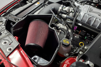 2020 GT500 Cold Air Intake Kit (No Tune Required)