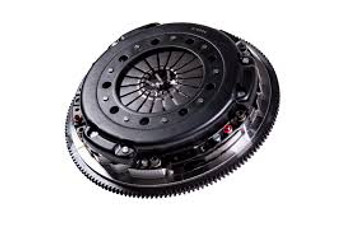Vengeance MPC Twin Disk Clutch Kit for 11-18 Coyote 5.0L MT-82