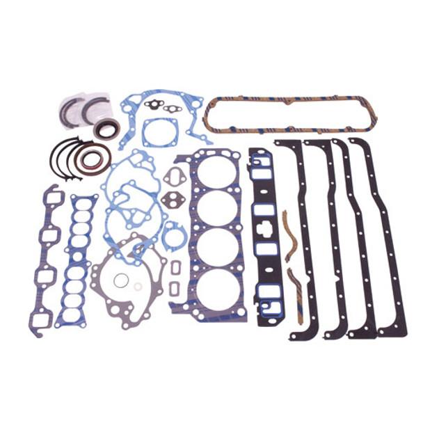 M-6003-A50 Ford Racing Engine Gasket Set 289 / 302 / 351W