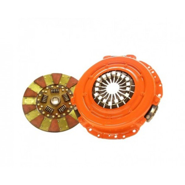 "DF920830 Centerforce Dual Friction Clutch Kit, 10.5"", 10-Spline"