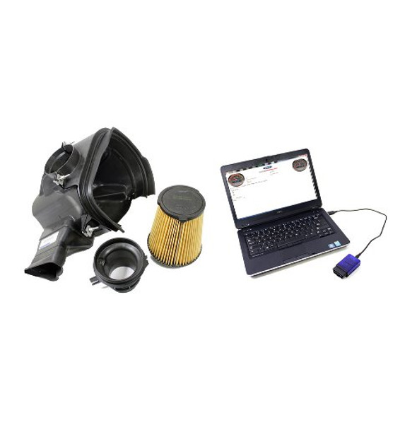 mustang 2.3l ecoboost performance calibration and cold air upgrade kit