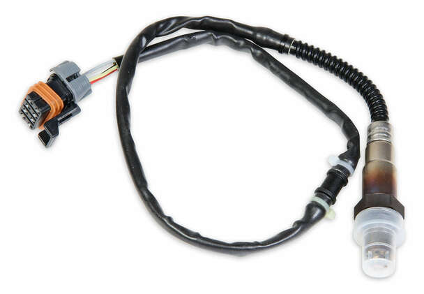 554-101 Replacement Holley EFI, Bosch Wide Band Oxygen Sensor