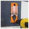 Alpha Tile and Stone 7 Bit Set +  WDS138 Drill Bit Guide Water Delivery System