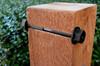 """OZCO 3/4'' x 8""""-10'' Timber Bolts - Ornamental Wood Ties"""