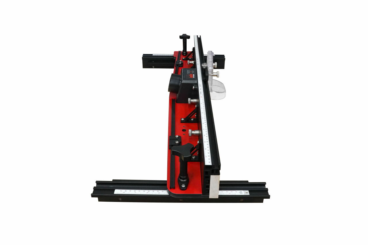 JessEm Router Table Mast-R-Fence III Model #04400