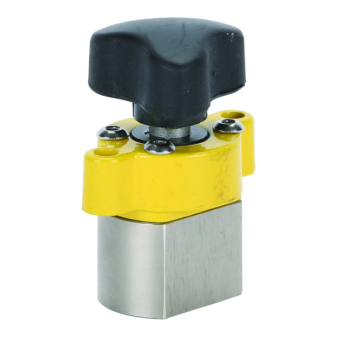 Magswitch MagJig 60, The Ultimate Workholding Clamp