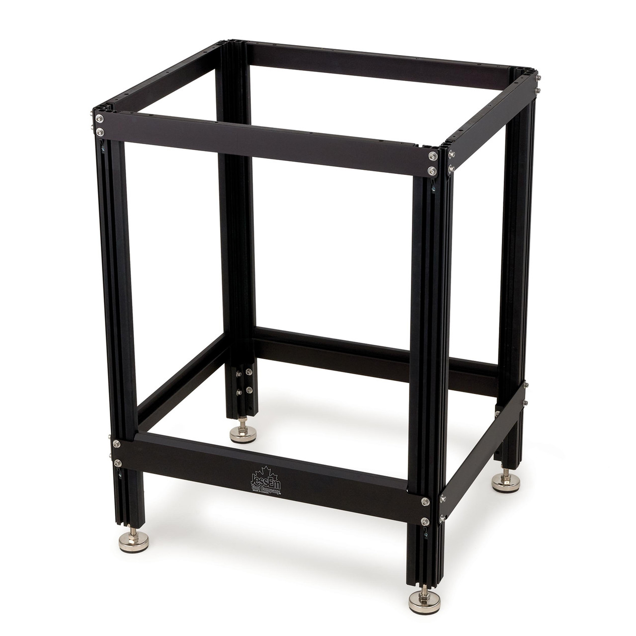 JessEm 05100 ALTS Deluxe Aluminum Router Table Stand