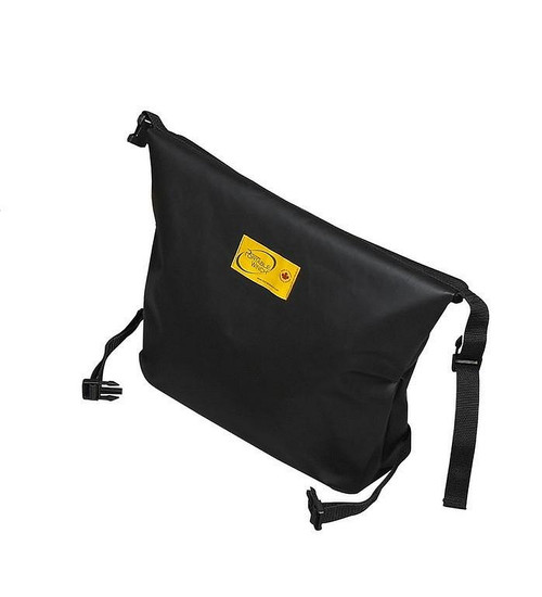 Portable Winch PCA-0103 Rope Storage Bag for Backpack -- Holds 50m of 10mm Rope!