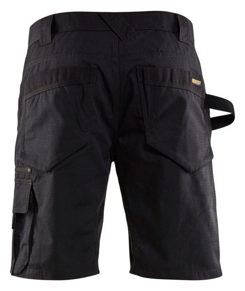 Blaklader 1638 Stretch Rip Stop Work Shorts