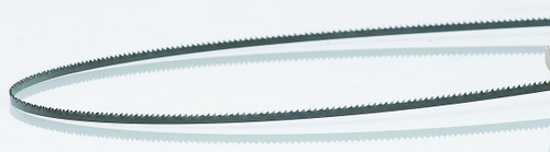 """Timber Wolf 105"""" x 1/8'' x 14TPI x .025 Silicon Steel Bandsaw Blades, 3-PACK"""