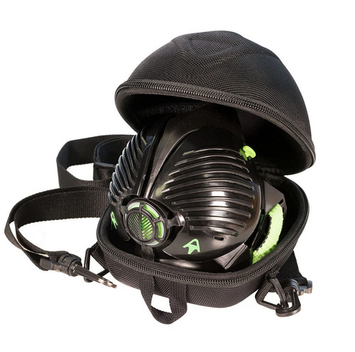 Carrying case for Stealth 100 Half Mask Respirator