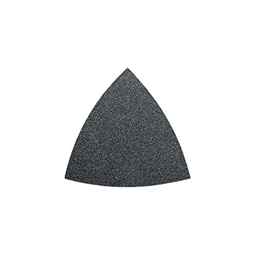 Fein 63717083043 80 Grit MultiMaster Hook & Loop Sandpaper (Pack of 5)