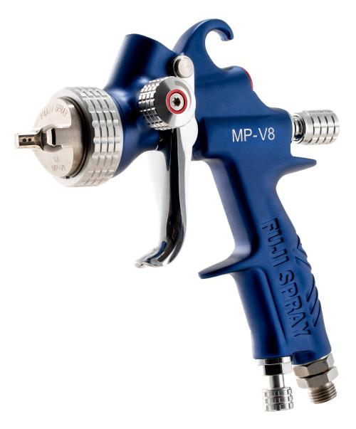 Fuji Spray Auto MP-V8 Spray Gun - 1.3mm - 600c