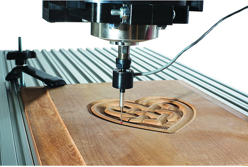 Next Wave 20090 Duplicator Copy 3D objects on your CNC Router save and Repeat