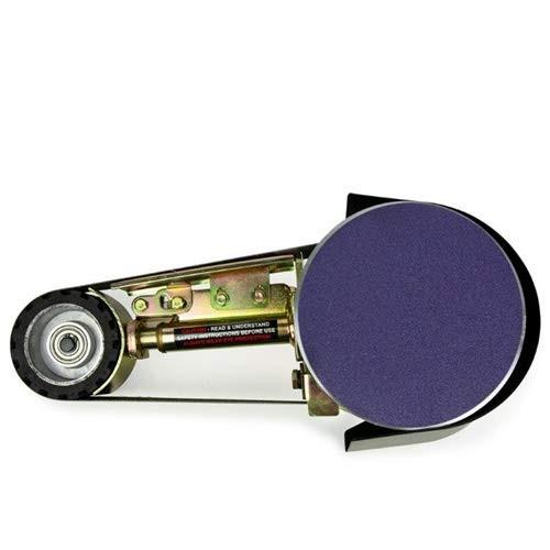 Multitool MT362 Grinder Attachment 2 x 36 Belt 7'' Pressure Sensitive Adhesive