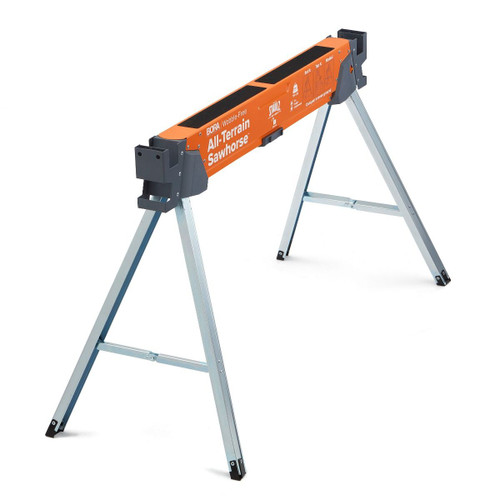 Bora Portamate All-Terrain Sawhorse Table Woodworking Carpenters PM-4520