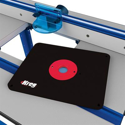Kreg PRS1025 24-inch x 32-inch Precision Router Table Top