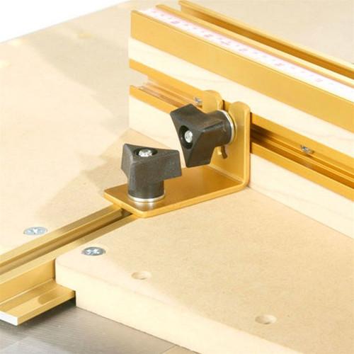 INCRA Build-It Brackets for Woodworking Jigs & Fixtures