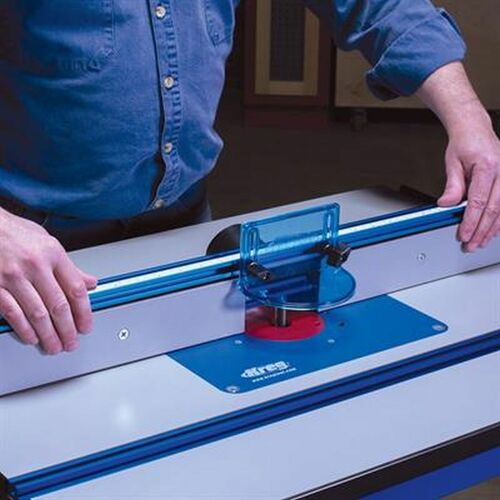 Kreg PRS1015 Precision Router Table Fence