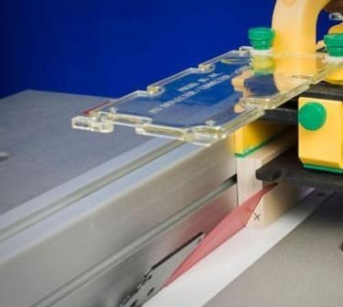 Micro Jig GRDC-020 Deflector/Connector for GRR-Rip Block & GRR-Ripper Pushblocks