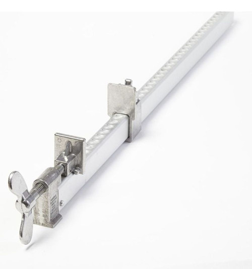 """Dubuque Clamp Works UC924 24"""" Adjustable Bar Clamp for Woodworking"""