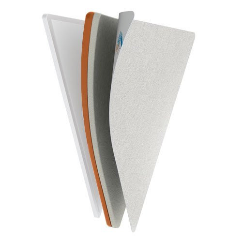 Full Circle International Inc. TRI-RP Replacement Pad for Trigon180 All-in-on...
