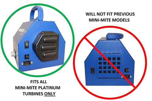 Fuji 7224-2 Turbine Filters for Mini-Mite PLATINUM Series