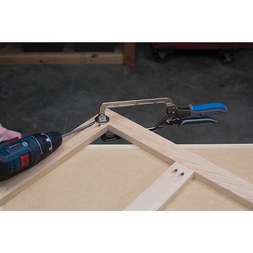 "KREG TOOL KHC6 Kreg Wood Project Clamp With Automaxx, 6"""