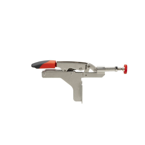 Armor Tools STC-IHA25 Auto-Adjust In Line Toggle Clamp with Angled Base Plate