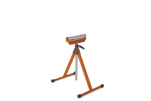 TWO Portamate PM-5090 Adjustable Pedestal Feed Roller