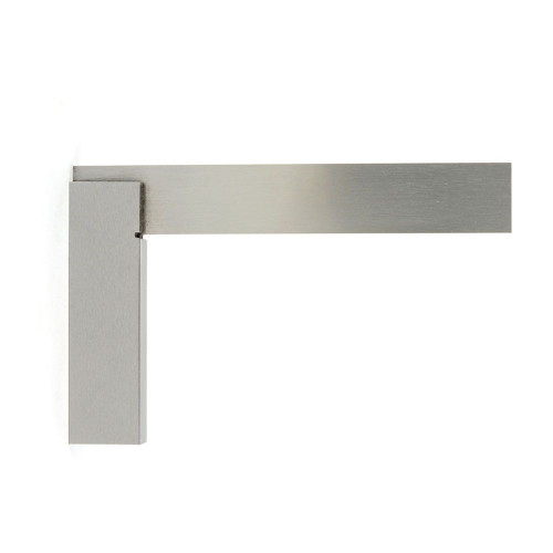 Big Horn 19059 4-Inch Engineers Square