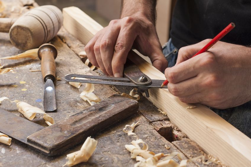 How to Avoid Common Mistakes in Woodworking