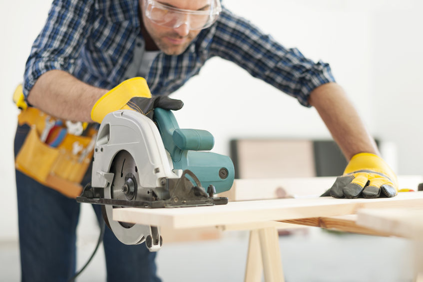 Top 6 Safety Tips for Woodworkers