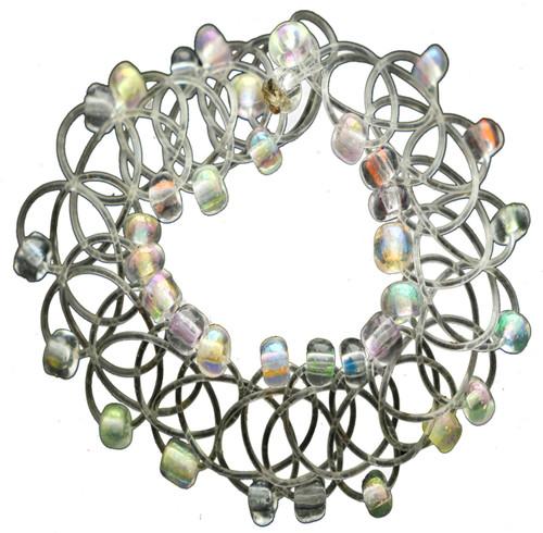 ILLUSION TATTOO BRACELET TT92544 - Wholesale Jewelry & Accessories