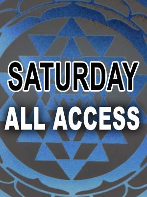 Saturday All Access