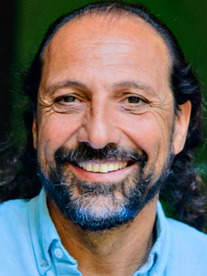 Nassim Haramein Post Conference