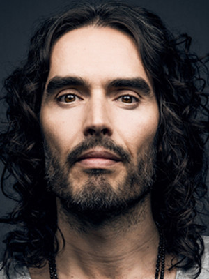 Russell Brand VIP Special Event