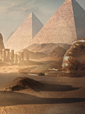Ancient Mystery: Secrets Revealed