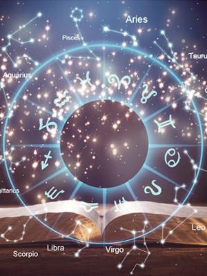 Astrology Themed Segment Sept. 2021