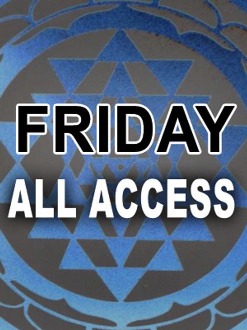 Friday All Access FEB22
