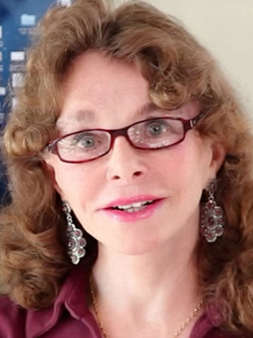 Linda Moulton Howe Post Conference