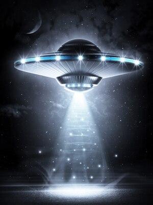 UFOs: Future Contact