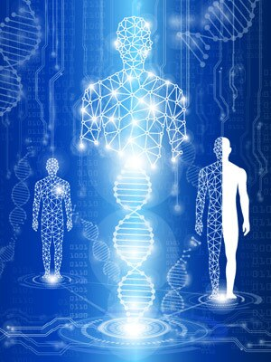 Optimum Healing: Reprogramming Your DNA