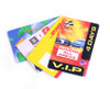 Plastic Credential Cards