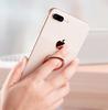 Super Slim Metal Cell Phone Ring Holder