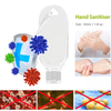 1.8OZ/54ML Portable Hand Sanitizer Travel Size
