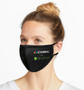 3-ply cotton face mask (Adult Size)